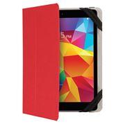 """Bild von Universal Foliostand Tablet Case 9-10"""" - Rot"""