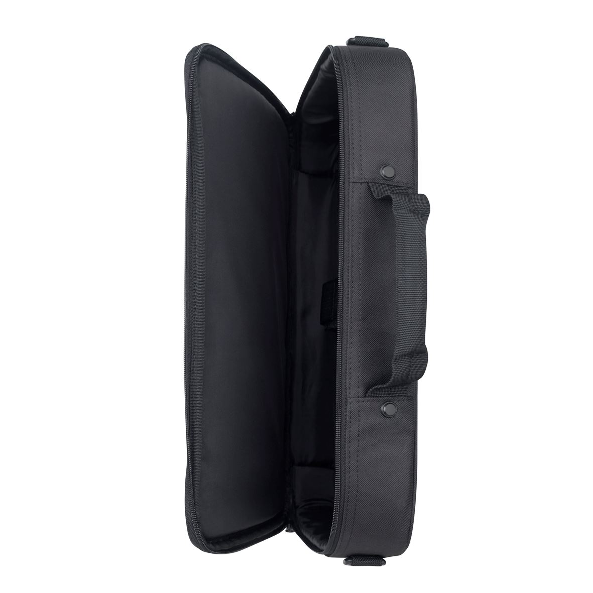 Intellect 16 clamshell case black targus for Clamshell casing