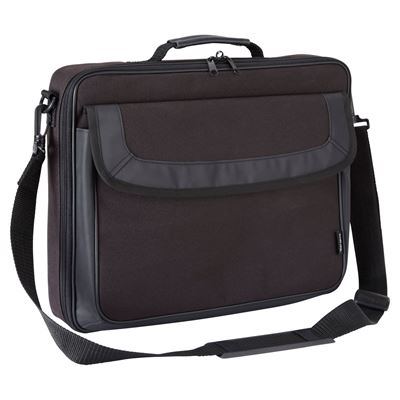 Picture Of Classic 15 6 Clams Laptop Bag Black