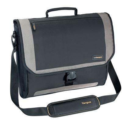 "Picture of CityGear 17.3""  Laptop Messenger Bag"
