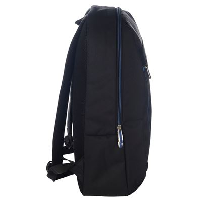 "Picture of Prospect 15.6"" Laptop Backpack - Black"