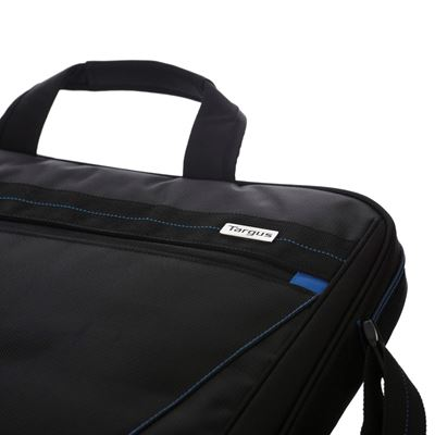 "Picture of Prospect 17"" Laptop Topload - Black"
