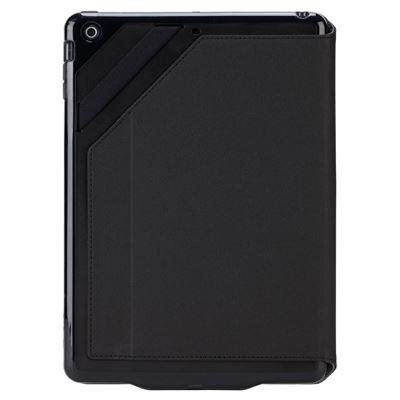 Imagen de Funda protectora SafeVu™ para iPad Air 1 & 2 - Negro