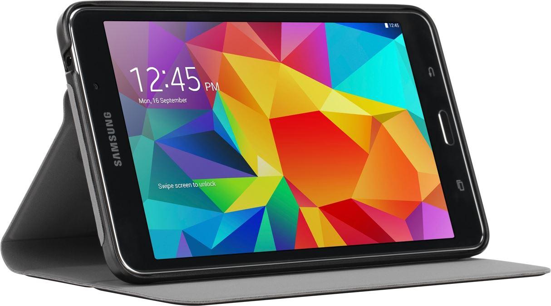 Custom Fit 360 Case + Stylus for Samsung Galaxy Tab 4 (7.0 ...