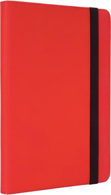 "Picture of 9-10"" Universal Foliostand (Red)"