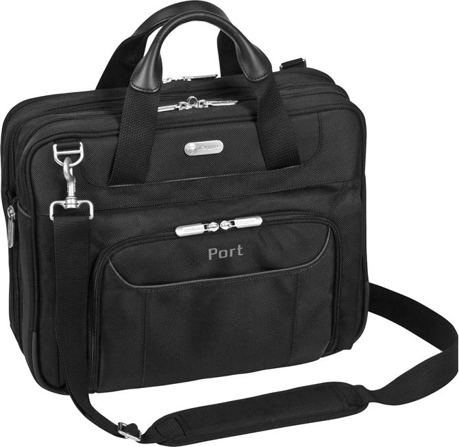 "Picture of Port® Checkpoint-Friendly 15.6"" Air Traveler Laptop Case"