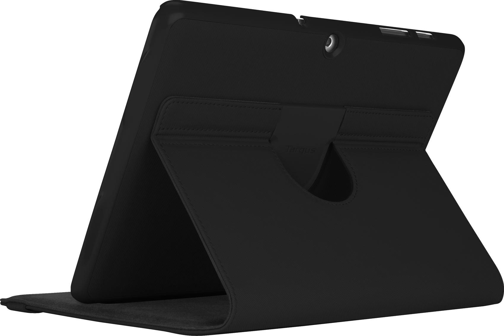Picture of Targus Versavu™ Case for Samsung Galaxy Tab 3 10.1 (black)