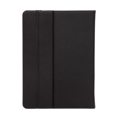 "Picture of Fit N' Grip Universal 360° Rotational Case for 9-10"" Tablets - Black"