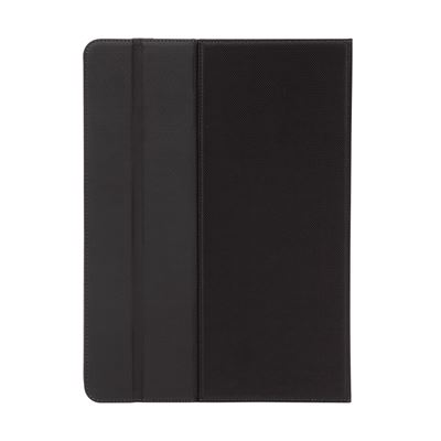 """Picture of Fit N' Grip Universal Case for 9-10"""" Tablets - Black"""