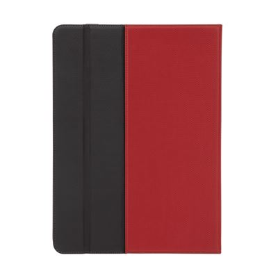 "Picture of Fit N' Grip Universal Case for 9-10"" Tablets - Red"