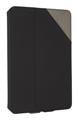 Picture of MediaVu Case and Stand for Apple iPad Air 2 - Black/Pewter **Discontinued Soon** Available NZ only