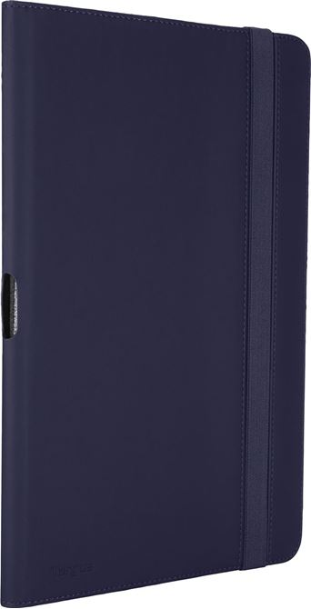 "Picture of Kickstand Case for Samsung Galaxy 10.1"" Tablets, Blue"