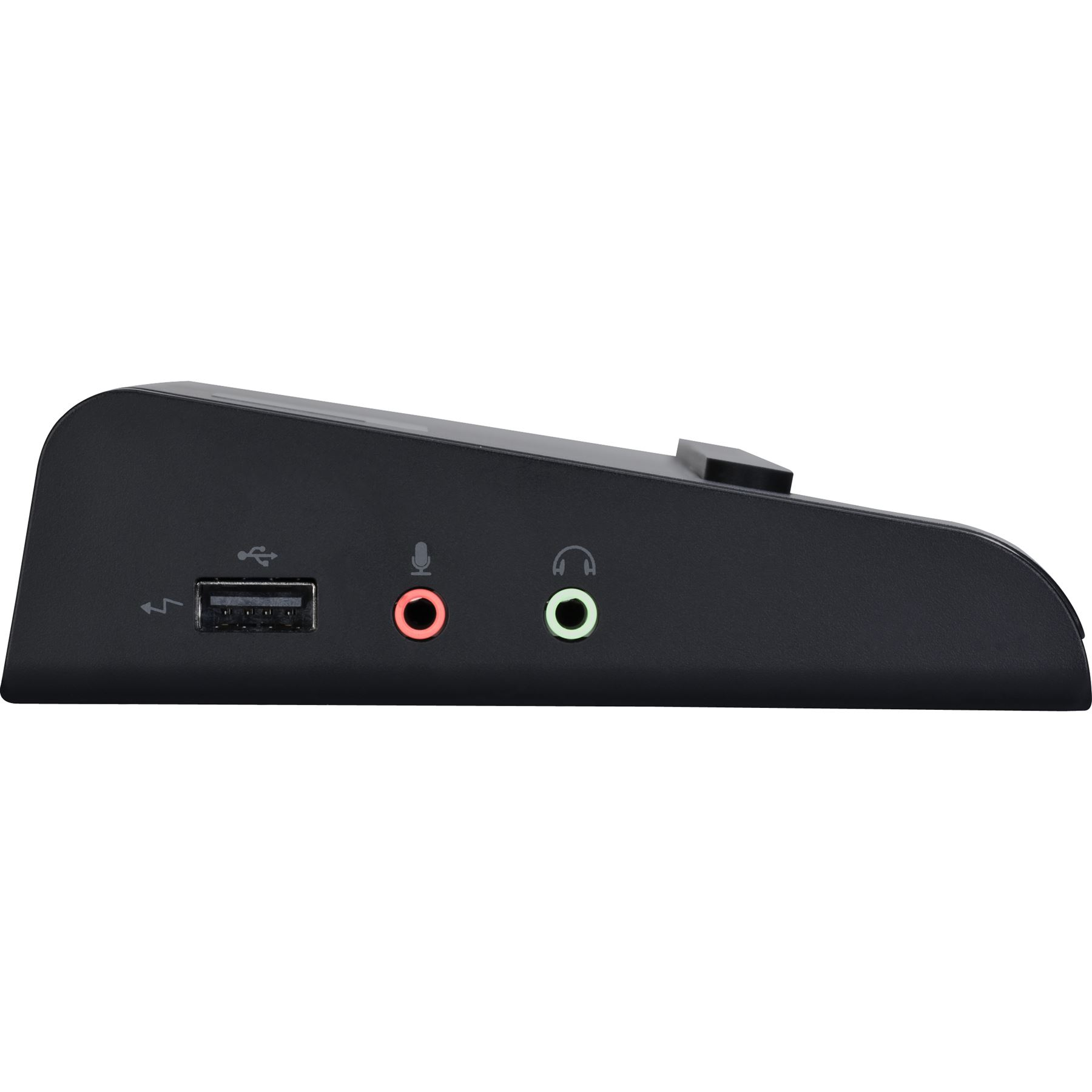 Picture of Targus USB 3.0 SuperSpeed™ Dual Video Docking Station with Power