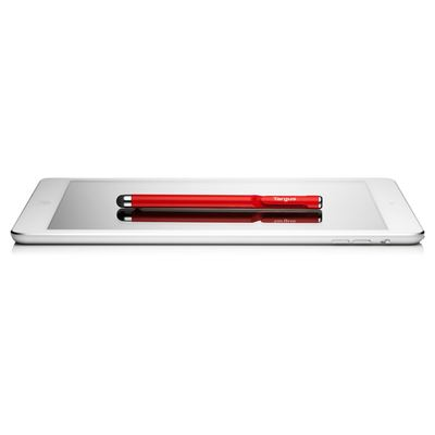 Picture of Targus Stylus for Touchscreen - Red