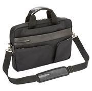 """Bild von Lomax Topload Case für 13,3"""" Ultrabook™ und MacBook® - Schwarz"""