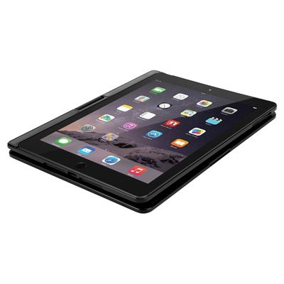 Bild von Versatype Keyboard Case (German Layout) für iPad Air 2 und iPad Air - Schwarz