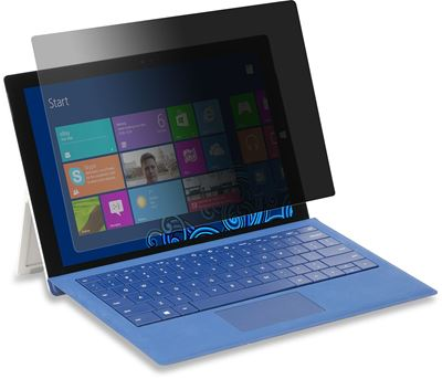 Picture of 4Vu™ Privacy Screen for Microsoft Surface™ Pro 3, Landscape