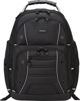 """Picture of 16"""" Drifter Plus with TSA Backpack"""