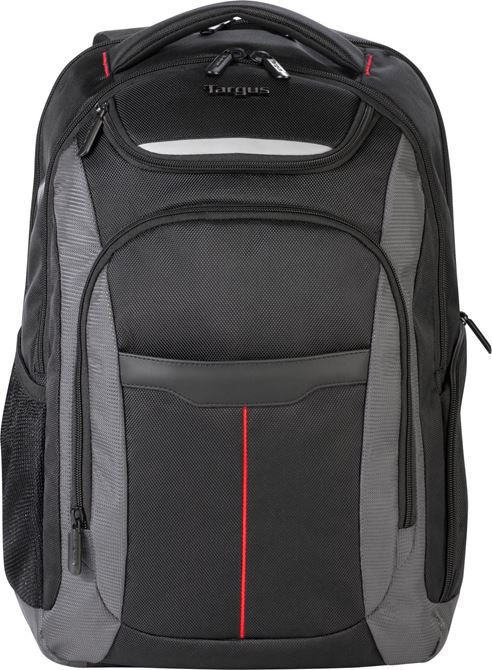 "Picture of 17"" Gravity Laptop Backpack"