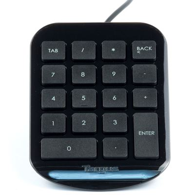 Image sur Pavé numérique USB / clavier numérique pour PC et MAC