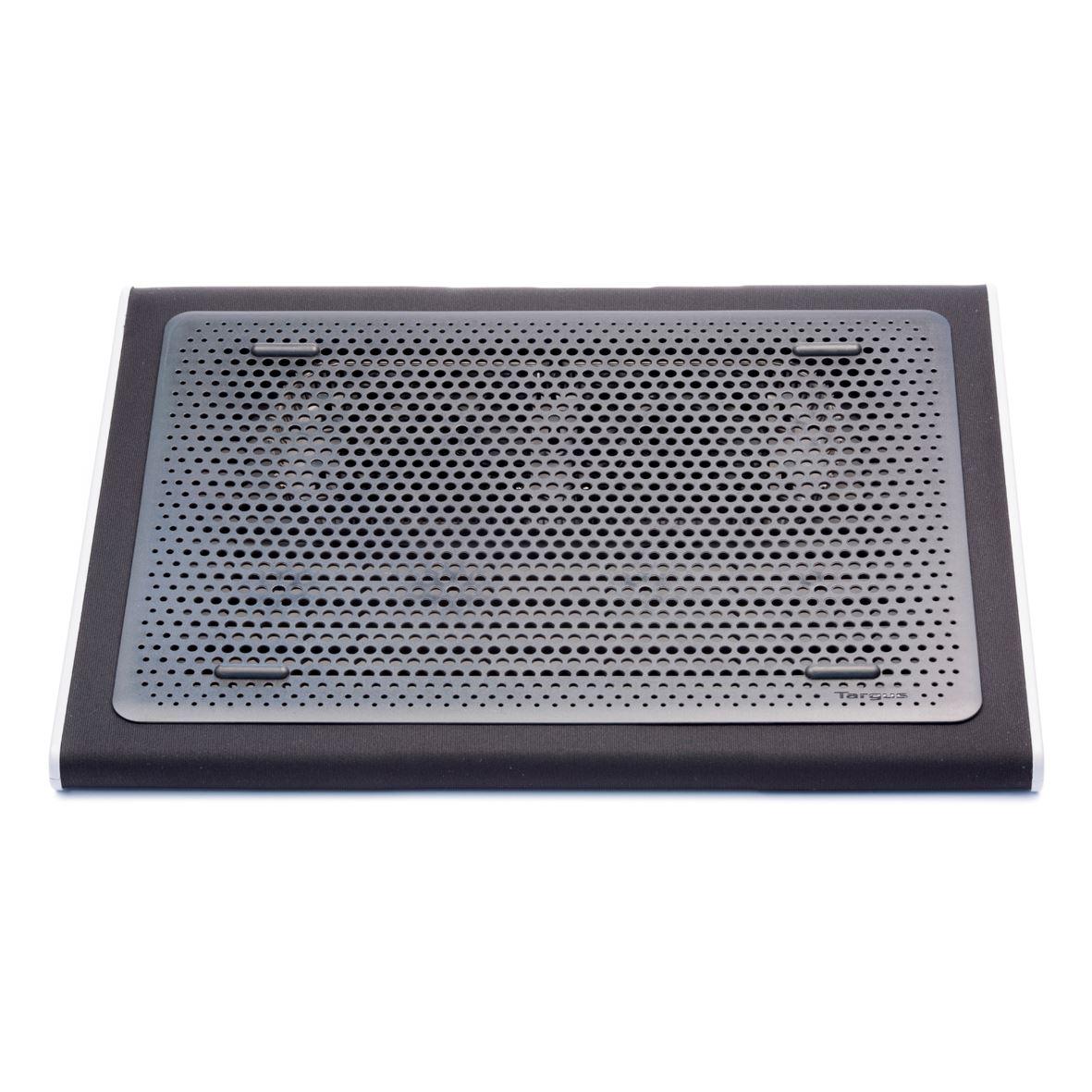 Zeige Details für Laptop Kühler Cooling Pad / Lap Chill Mat 15 17  #51617A