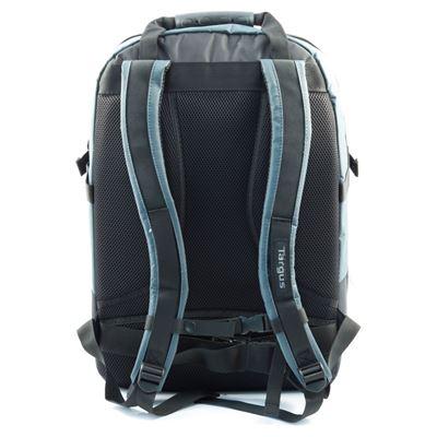 """Bild von Atmosphere XL Laptop-Rucksack 17-18"""" - Schwarz/Blau"""