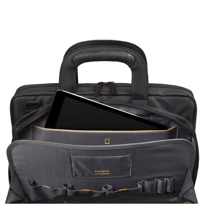 "Picture of Revolution™ 13-14.1"" Topload Laptop Case - Black"