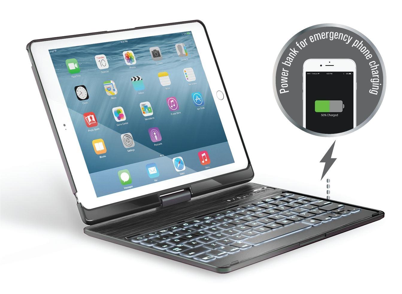 ipad 1 cover with keyboard