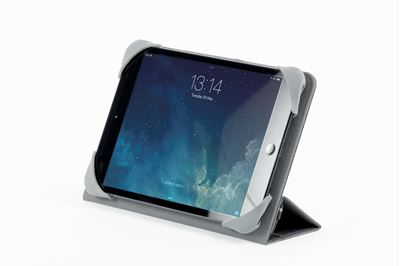 Awe Inspiring Fit N Grip Universal Tablet Case 7 8 Schwarz Download Free Architecture Designs Itiscsunscenecom