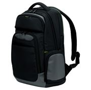 "Picture of CityGear 17.3"" Laptop Backpack - Black"
