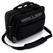 """Image de Sacoche pour ordinateur portable Targus CityGear 15 – 17.3"""" Laptop Bag - Noir"""