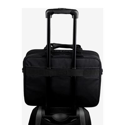 """Image sur Sacoche pour ordinateur portable Targus CityGear 15 – 17.3"""" Laptop Bag - Noir"""