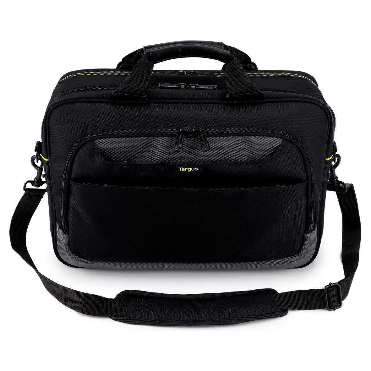 sacoche pour ordinateur portable targus citygear 14 laptop bag noir. Black Bedroom Furniture Sets. Home Design Ideas