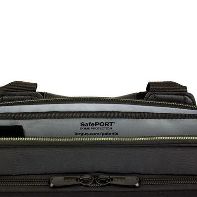 """Image sur Sacoche pour ordinateur portable Targus CityGear 14"""" Laptop Bag - Noir"""