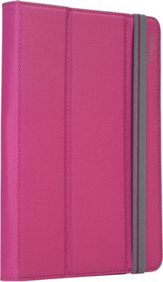 "Picture of 7-8"" Fit-n-Grip Universal Case (Fuchsia)"