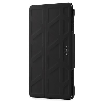 "Picture of 3D Protection Case for Galaxy Tab A 9.7"" - Black"