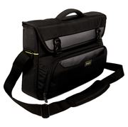 "Picture of CityGear 10-14"" Laptop Messenger - Black"