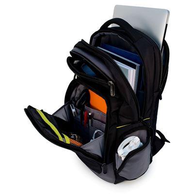 """Bild von CityGear 15.6"""" Notebookrucksack - Schwarz"""