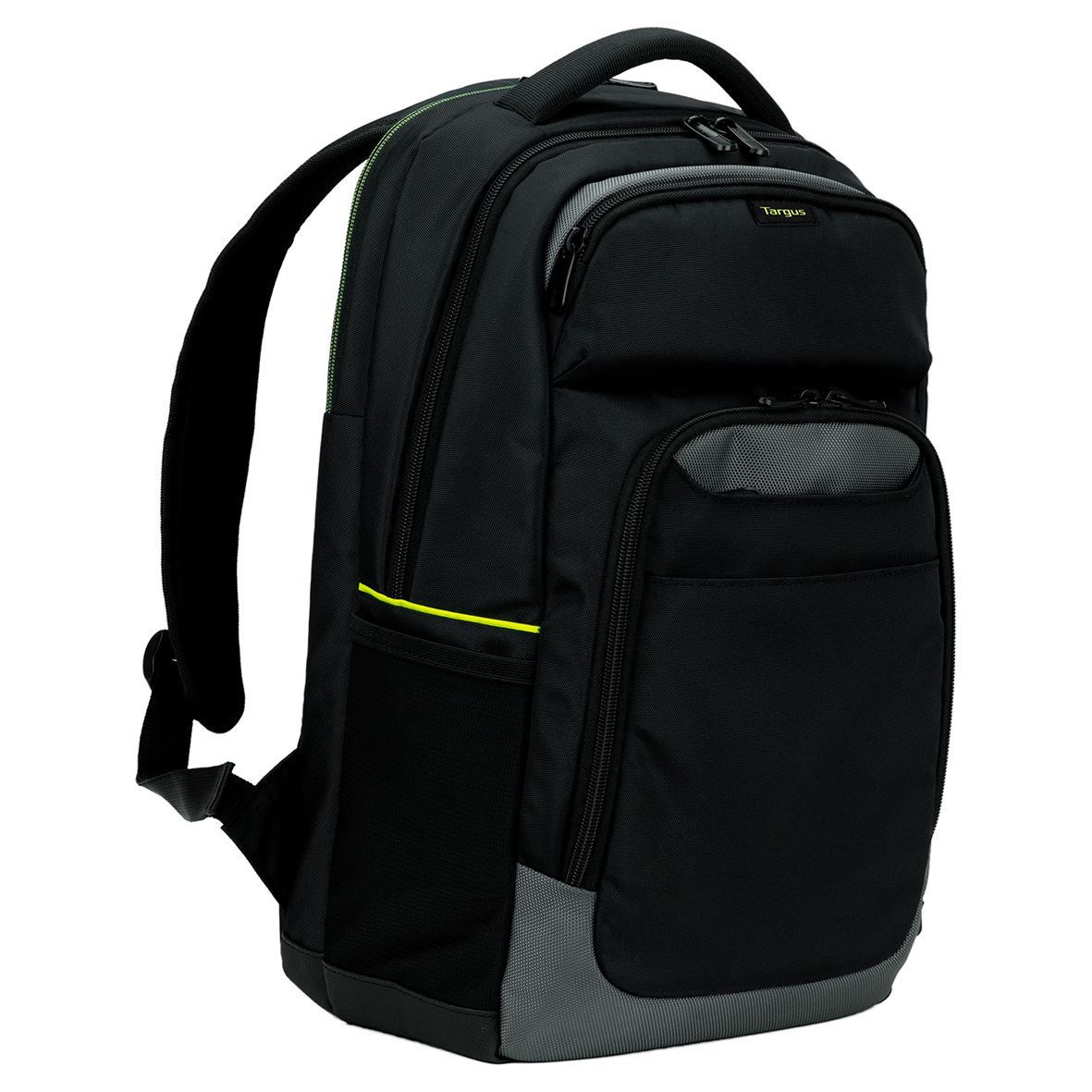 sac dos targus citygear 15 6 laptop backpack noir. Black Bedroom Furniture Sets. Home Design Ideas
