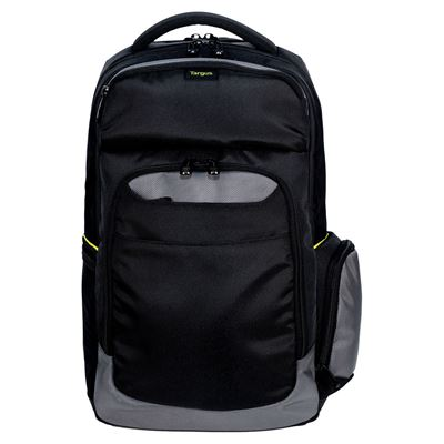 """Picture of CityGear 15.6"""" Laptop Backpack - Black"""