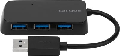 Picture of USB 3.0 4-Port Hub