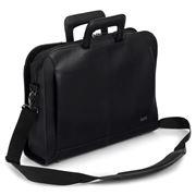 """Bild von Executive 14"""" Topload Laptop Case - Schwarz"""