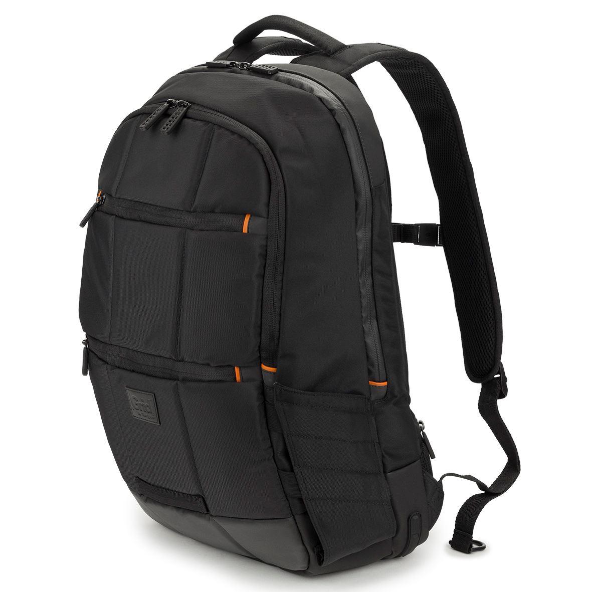 Grid 16 Quot 32 Litre Advanced Laptop Backpack Black