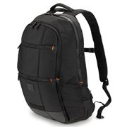 "Picture of Grid 16"" 32 Litre Advanced Laptop Backpack - Black"