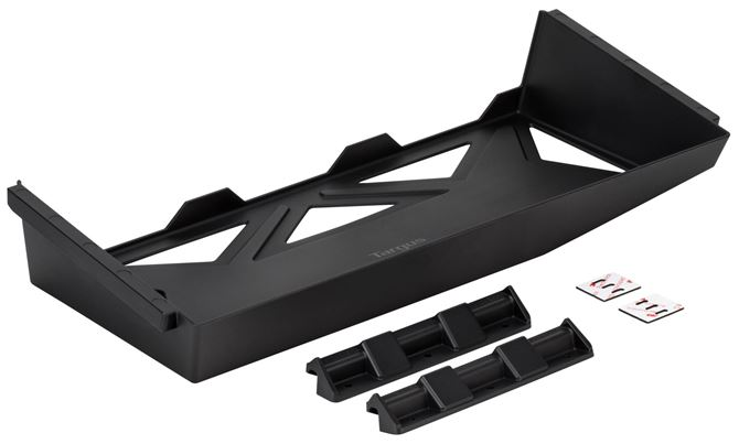 Picture of Under-Desk Dock Tray, Sliding