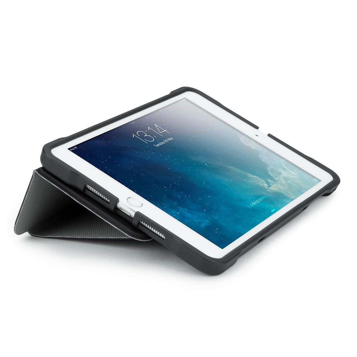 3d protection tui pour ipad mini 4 3 2 1 noir for Cuisine 3d pour ipad