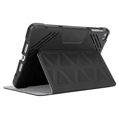 Imagen de Funda 3D Protection para iPad mini 4,3,2,1 - Negro