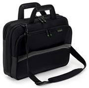 "Picture of EcoSpruce 15.6"" Topload Laptop Case - Black"
