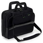 Image de EcoSpruce™ pour ordinateurs portables 15,6 pouces à chargement par le haut, de couleur - Noir