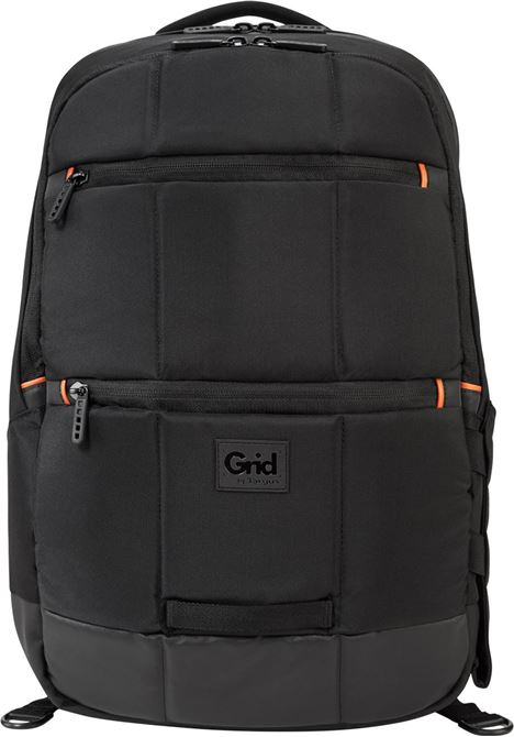 "Picture of 16"" Grid Advanced Backpack"